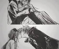 40 images about anime couple on we heart it see more about anime