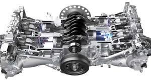 longevity subaru boxer engine engines pinterest subaru