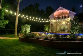 Houston Outdoor Lighting Outdoor Lighting In Houston Tx Sle Designs