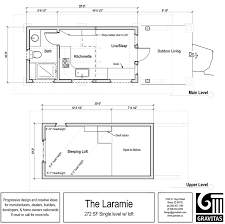 100 free cabin floor plans with loft dan louche u0027s tiny