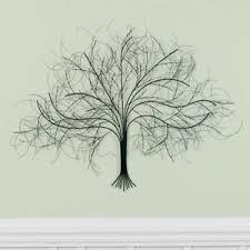 metal tree branch home u0026 garden ebay