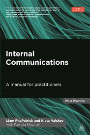 internal communications 9780749469320