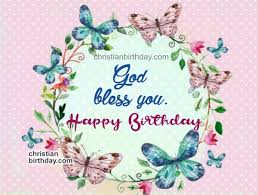 3 religious birthday cards god bless you quotes christian