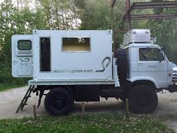 mitsubishi fuso 4x4 expedition vehicle vw man fae 8 138 4x4 expeditionsfahrzeug in top zustand shelter