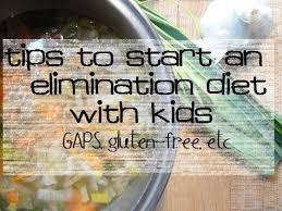48 best elimination diets images on pinterest elimination diet