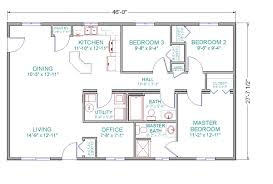 ranch house floor plans open plan floor ranch house plans with open floor plan