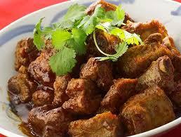 cuisine cr駮le facile recettes de la réunion civet porc cuisine créole plats
