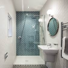 shower tile designs for each and every taste view in gallery subway tile in herringbone pattern