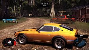 nissan fairlady 1970 the crew nissan fairlady z part 1 youtube
