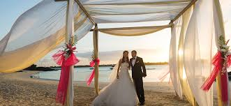 mariage original id es idées mariage original mariage ile maurice