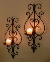Iron Wall Sconce Wall Sconce Ideas Appealing Nice Wrought Iron Wall Candle