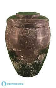 urn for human ashes ma2968 black zebra marbel urn for human ashes black white funeral