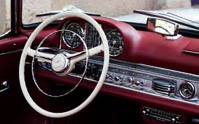 mercedes benz biome inside mercedes 300 sl cabrio interior the most beautiful cars in the