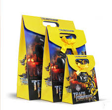 transformer party supplies free shipping new arrival birthday party supplies transformers