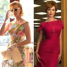 mad men dress the future of the women of mad men from the creator himself