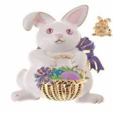 Easter Decorations At Von Maur by Raz Imports Blue 20 U0027 U0027 Glittered Hydrangea Bunny With Basket