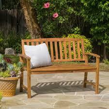 Suncast 50 Gallon Patio Bench by Amazon Com Benches Patio Seating Patio Lawn U0026 Garden
