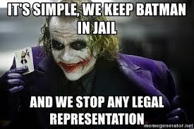 Batman Joker Meme - batman joker meme 28 images batman and the joker interrogation