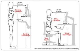 Make A Standing Desk by Why Use A Standing Desk U2013 Aspirus U2013 Medium
