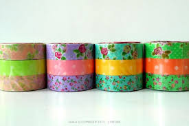 what is washi tape what is washi tape www cutetape com