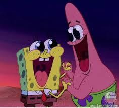 Excited Memes - excited spongebob memes quickmeme