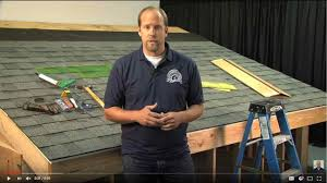 how to measure the square footage of a roof youtube