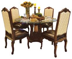 Victorian Dining Room Victoria Palace 5 Piece 60