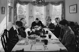 When Was Thanksgiving Celebrated Top 10 Myths About Thanksgiving History News Network