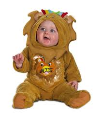 baby einstein lion baby halloween costume