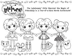 lalaloopsy tuffet miss muffet coloring page coloring pages