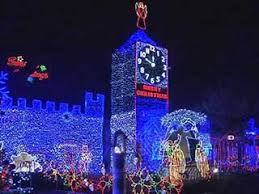when does the great christmas light fight start the great christmas light fight