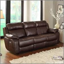 fancy brown leather sectional with recliners sectional recliner