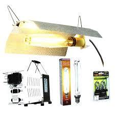 1000 watt hps light hydrofarm 1000 watt hydroponic indoor grow light kit walmart com