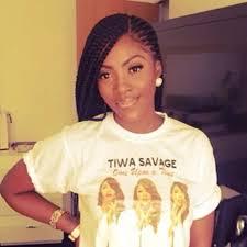 tiwa savage ghana weaving hairstyles naij com