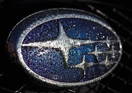 subaru rsti badge subaru logo subaru car symbol meaning and history car brand