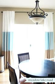color block curtains u2013 teawing co