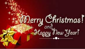 odense health wish you all merry and happy new year