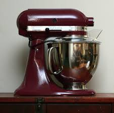 Kitchenaid Mixer Artisan by Red Kitchen Aid Mixer Kitchen Design Ideas U2013 Full Kitchen Remodel