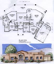 house plans under 4000 square feet