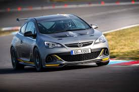 opel astra opc opel astra opc extreme was made to rule the track autotribute