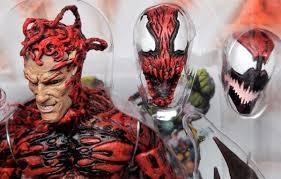 Carnage Halloween Costume Marvel Select Carnage 2014 Release U2013 Mad Titan Toys