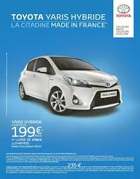 where is toyota made toyota toyota yaris hybride made in