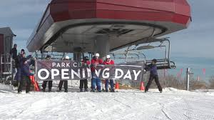 opening day for winter 2017 18