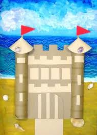 25 unique sand castle craft ideas on pinterest beach sand