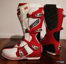 fox f3 motocross boots fox f3 motocross saappaat uudet