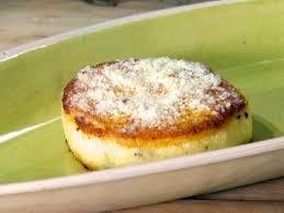 polenta cakes recipe burrell food network