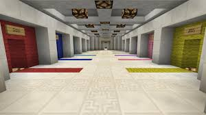Minecraft 1 8 Adventure Maps Diversity Map 9minecraft Net