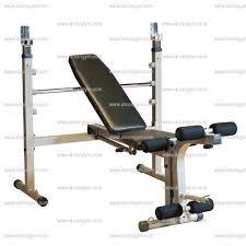 Multi Gym Bench Press Dixom Gym