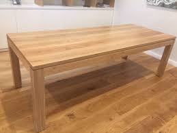 Oak Top Dining Table Table Oak Dining Table Circular Oak Dining Table And