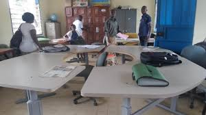Furniture Recycling by Sierra Leone Salesian Programs Benefit From Furniture Donation
